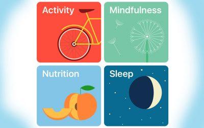 Inside the Health App