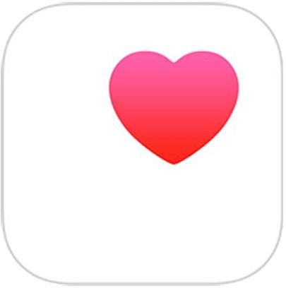 health-app-icon