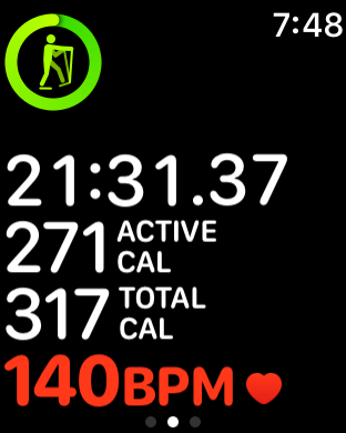 Workout Active