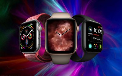 Apple's New Health and Fitness Features