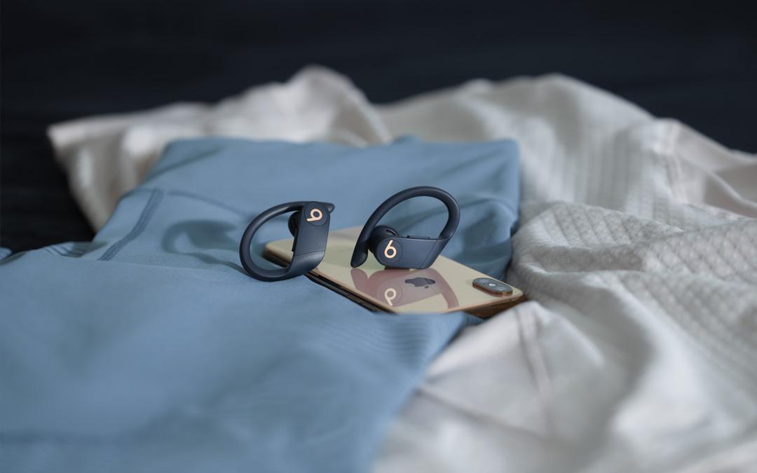 Powerbeats Pro Truly Wireless Earphones are Coming Soon!