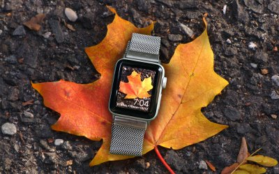 The Easiest Way to Set Your Favorite Photo as Your Apple Watch Face