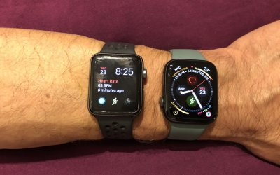 Apple Watch Series 5 – Why I Got it and First Impressions