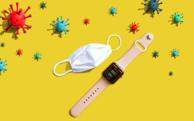 Coronavirus (COVID-19) and Your Apple Watch